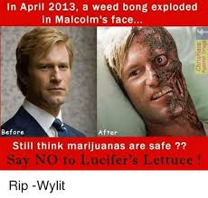 Injecting Marijuanas Meme - do you think marijuana should be legal forums myanimelist net