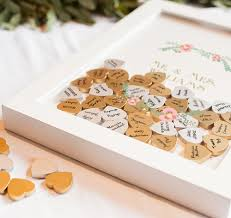 wedding wishes box heart wedding wish box wedding wishes