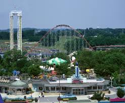 halloween city in whitehall pa dorney park allentown pa i 95 exit guide