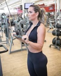 Bench Press Hypertrophy Mma Workout Plan