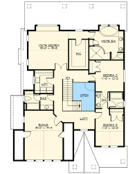 bungalow floor plans attractive 3 bedroom bungalow plan 23491jd architectural