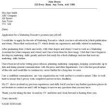 marketing resume cover letter marketing manager resume sales