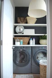 Laundry Room Shelving by 63 Best Goth Laundry Room Images On Pinterest Home Laundry And