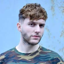 straight wiry hair hair cuts best thick hair hairstyles for men 2017