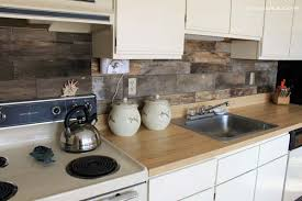 kitchen backsplash cheap 24 low cost diy kitchen backsplash ideas and tutorials amazing