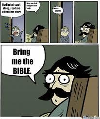 Bedtime Meme - bedtime stories by omg209 meme center