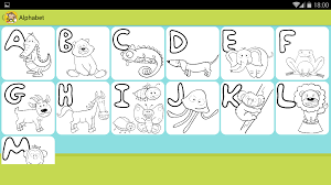 kids coloring book oggy android apps on google play