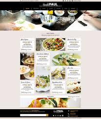 cours de cuisine len re 11 best webdesign personal work images on website