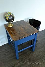 vintage wood desk the 25 best vintage desks ideas on pinterest