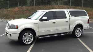 2008 ford f150 limited for sale 2008 ford f 150 limited 731 of 5000 stk p5775