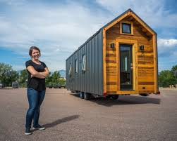 tiny house rv design interview with designer laura schmitz