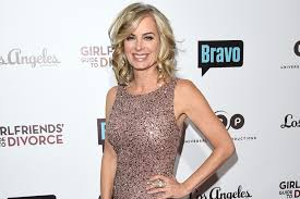 eileen davidson hairstyle 2015 eileen davidson leaving rhobh the daily dish