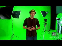 green screen photography how to green screen chromakey with photography