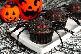 halloween spider cake spider cupcakes u2013 brookies cookies