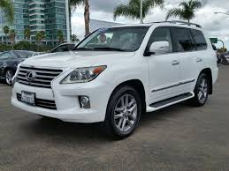 lexus lx us news 2013 used lexus lx 570 570 at bmw north scottsdale serving phoenix