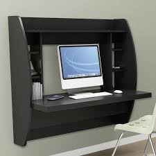 the 25 best wall mounted computer desk ideas on pinterest