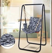 high quality home portable student dormitory swing chair basket
