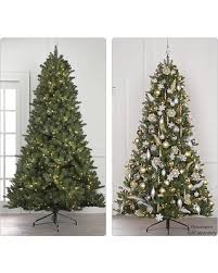 christmas tree prices slash prices on mangano 7 5 pre lit forever fragrant