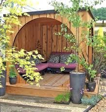 Summer House For Small Garden - house garden ideas u2013 exhort me