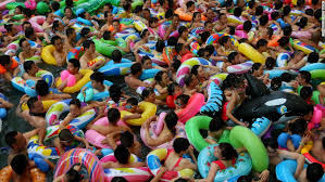 people crops and fish suffer in china heat wave cnn