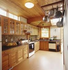 Custom Kitchen Cabinets Reclaimed Wood