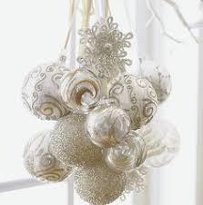 White Christmas Ball Ornaments Australia by 20 White Christmas Decorating Ideas Silver Christmas Tree