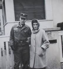 Discount Unseen Unpublished Black History From The New York Times Photo Archives Elvis Presley Pictures Taken During Military Service In Germany In