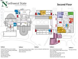 Ohio State University Campus Map by Campus Map