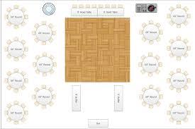 Floor Plan Wedding Reception Images About Floor Plans For Weddings On Pinterest Wedding