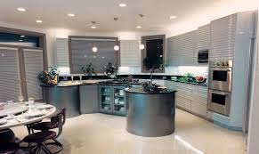 Calgary Kitchen Cabinets Add Beauty To Your Kitchen With A Custom Cabinet Finish Liber