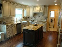 How Much Does Kitchen Cabinet Refacing Cost Average Price For New Kitchen Cabinets Average Price Of Kitchen