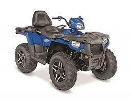 Buyer U0027s Guide 2016 Two Up Atvs U2013 Dirt Wheels Magazine
