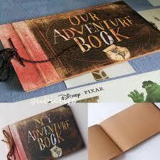 Diy Scrapbook Album Aliexpress Com Buy My Adventure Book Our Adventure Book Our