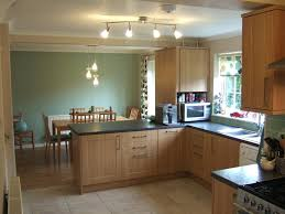 kitchen diner lighting ideas small kitchen diner small kitchen with cabinetry and rattan