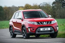 jeep vitara new suzuki vitara s debuts with turbo u0027boosterjet u0027 140ps engine