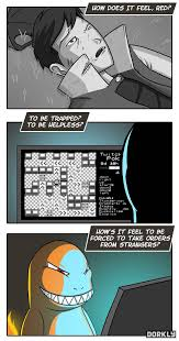Helix Fossil Meme - the mastermind behind twitch plays pokemon dorkly post