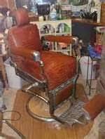 Vintage Barber Chairs For Sale 80 Best Vintage Barber Chairs Images On Pinterest Barber Chair