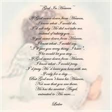 baby s birthday happy birthday in heaven poems images leigh leigh
