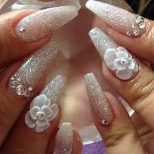 piggieluv creepy 3d ghost face nail art top 35 amazing 3d nail