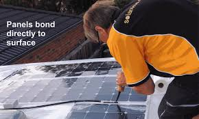 10 tips for choosing and installing caravan solar panels retreat
