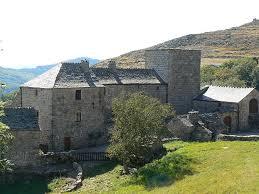 chambre d hote pont de montvert château de grisac à le pont de montvert pa00103895 monumentum
