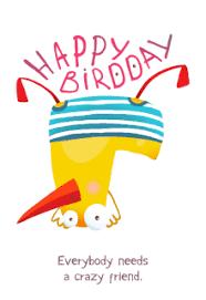 free funny birthday ecards greetings island