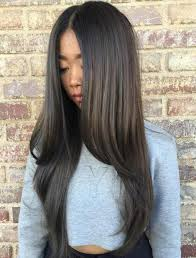 haircuts and styles for long straight hair 30 best hairstyles for long straight hair 2018