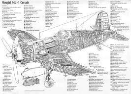 junkers ju 87 b 2 cutaway cutaway aircraft and luftwaffe