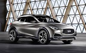 lexus vs acura vs infiniti 2016 infiniti q30 qx30 25 cars worth waiting for u2013 feature u2013 car