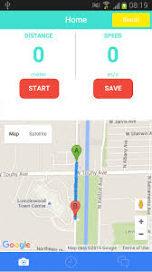 Maps Api Android App Using Ionic Firebase U0026 Google Maps Api By Danish D On