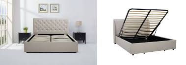 Lift And Storage Beds Live Large In Your Small Space Condo Confidential Magazine