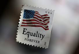 Made In China American Flags As U S Postage Rates Continue To Rise The Usps Gives The Chinese