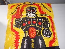 image micronauts baron karza vintage 1978 halloween costume 3