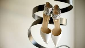 wedding shoes ankle wedding shoes 25 stylish heels worn by real brides inside weddings